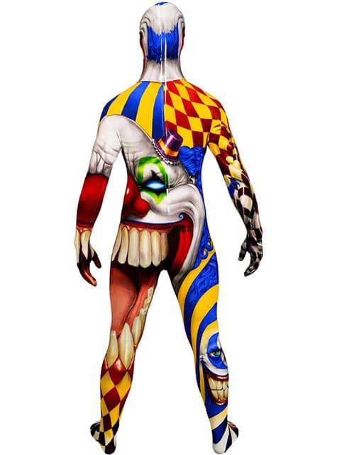 Колекція монстрів клоунів Костюм для дорослих