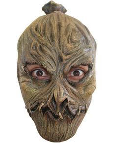 masque d 39 pouvantail terrifiant pour d guisement funidelia. Black Bedroom Furniture Sets. Home Design Ideas