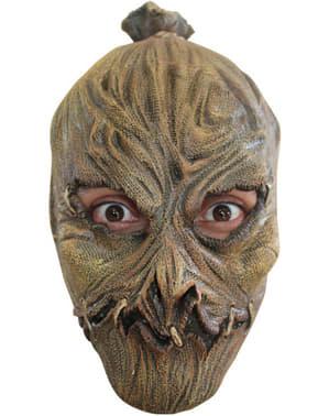 Masque épouvantail enfant