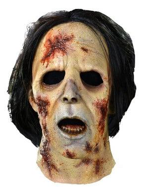 Maschera camminatore vestito The Walking Dead