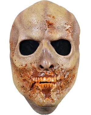 Máscara de caminhante assustador The Walking Dead