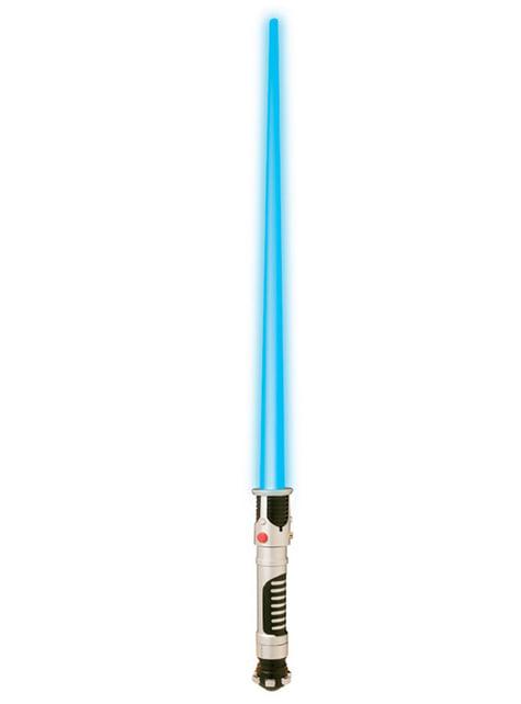 Obi Wan Kenobi A klónok háborúja fénykard