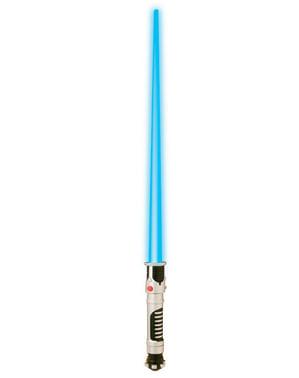 Obi-Wan Kenobi lyssværd The Clone Wars