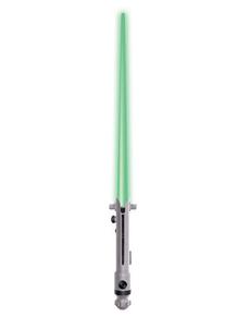 Spada Laser di Ahsoka Star Wars