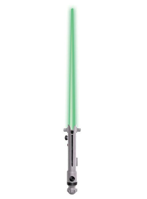 Espada Láser de Ahsoka Star Wars