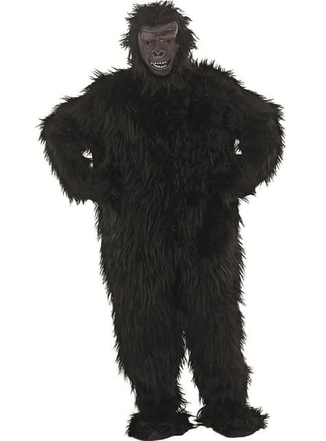 Gorila kostim za odrasle