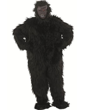 Костюм горили для дорослих