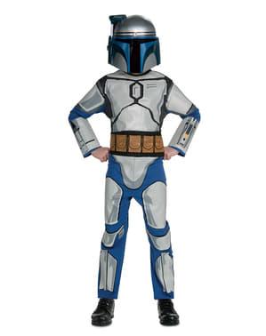 Costume da Jango Fett Star Wars da bambino