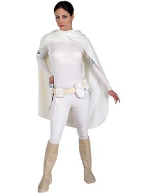 Padmé Amidala Deluxe Kostyme Dame