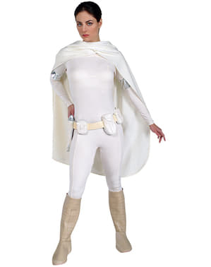 Розкішний костюм Падме Амідала для жінок