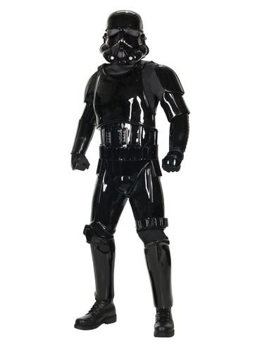 Kostuum van Shadow Stormtrooper Supreme