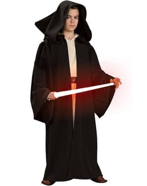 Tunique Sith suprême pour enfant