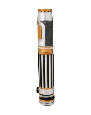 Épée laser Mace Windu
