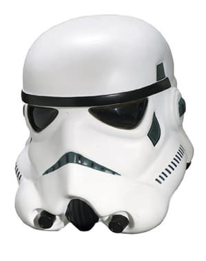 Keräilijöiden Stormtrooper kypärä