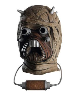 Máscara de Morador das Areias Guerra das Estrelas