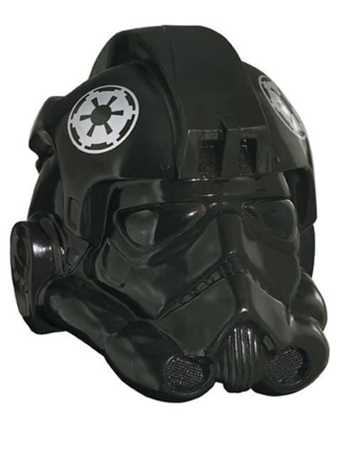TIE Pilot Helmet Collector's Edition - Star Wars