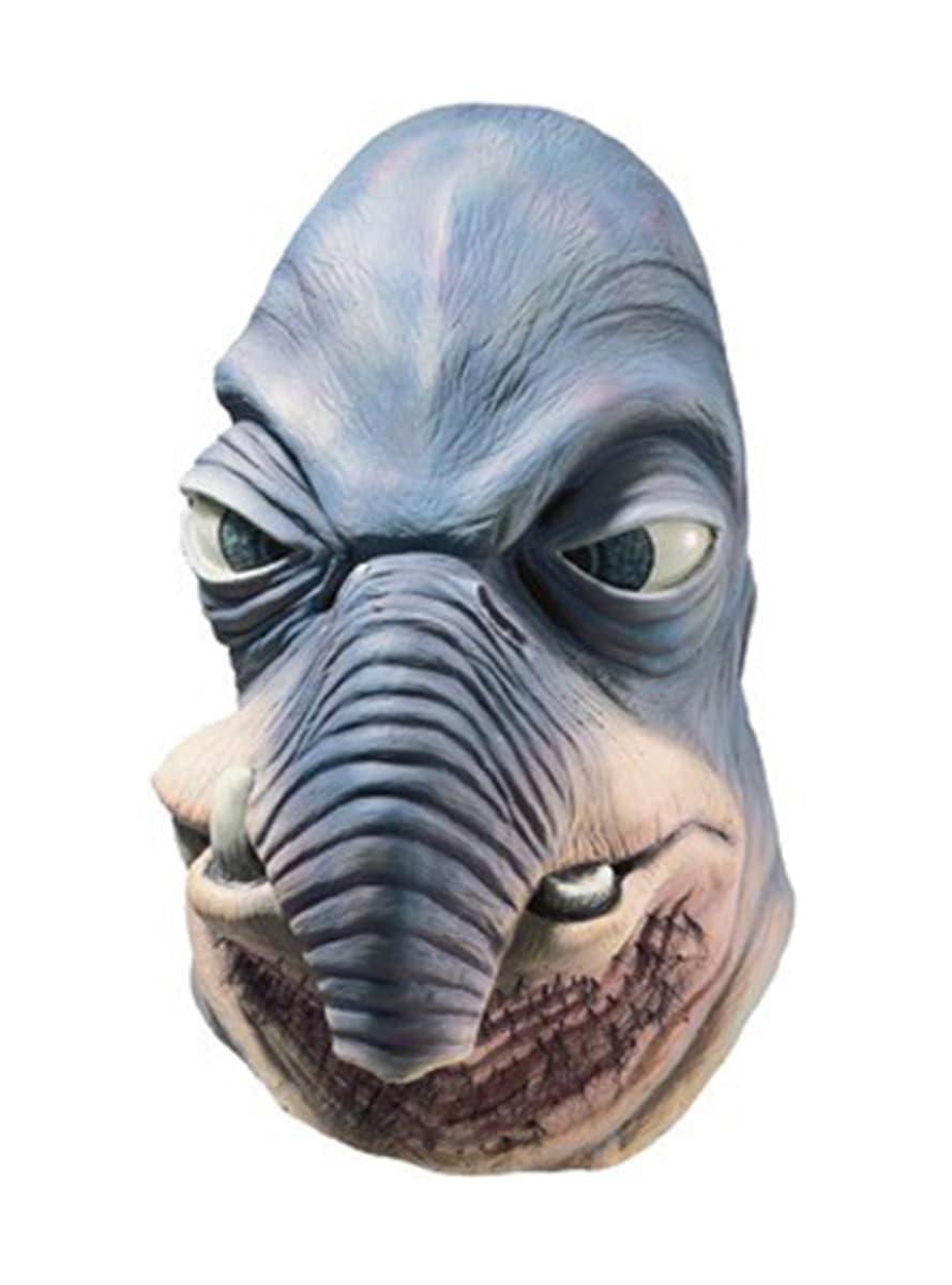 Star Wars Watto 3 4 Vinyl Mask