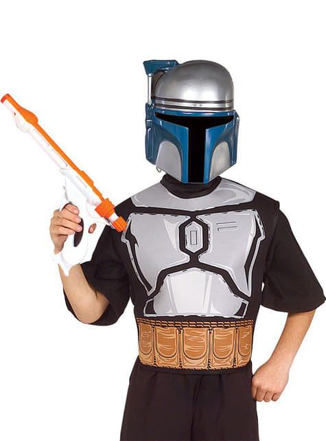 Jango Fett kostýmová súprava pre chlapca
