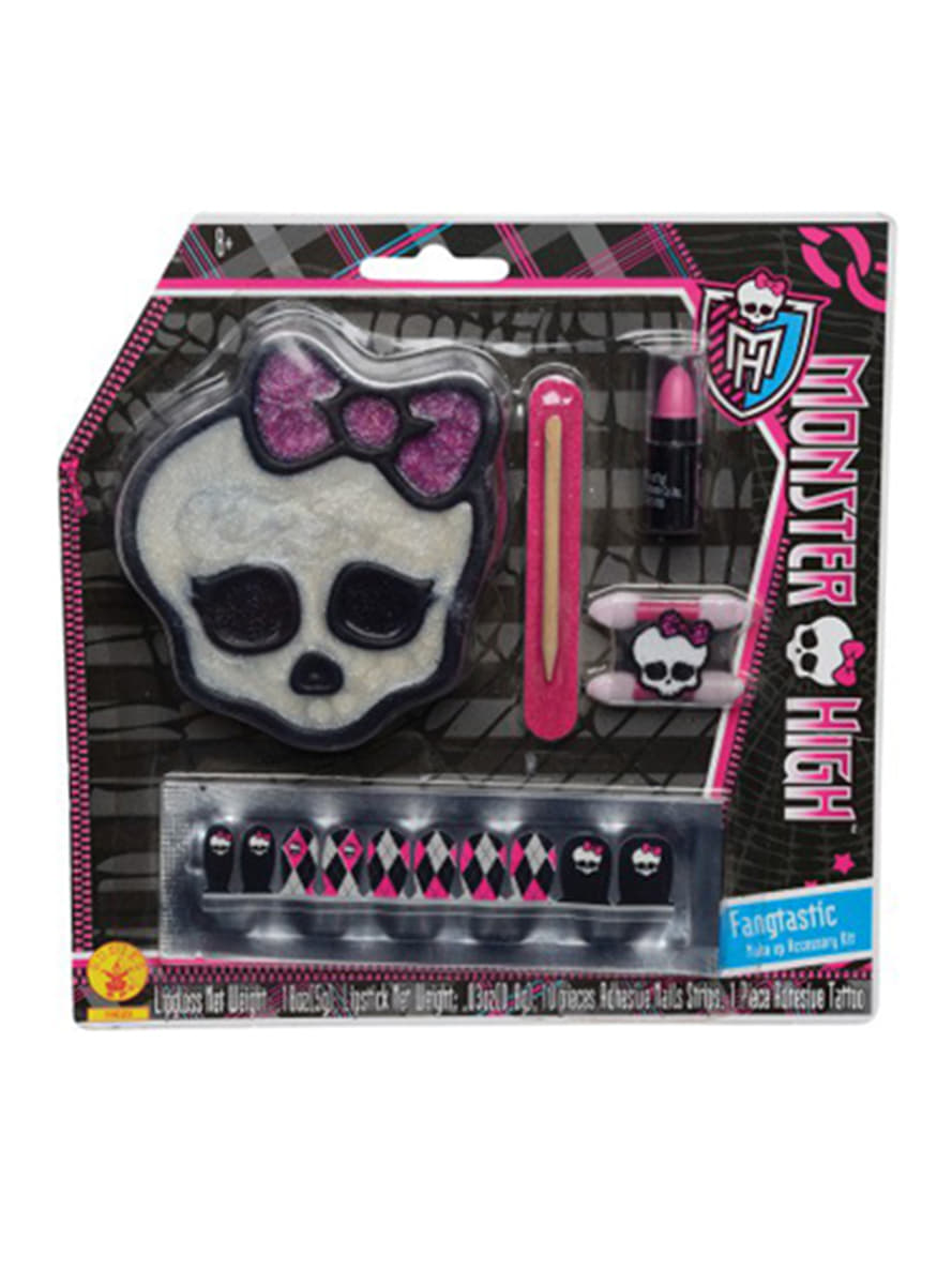 monster high make up kit
