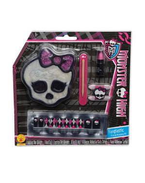 Kit de maquillaje Monster High