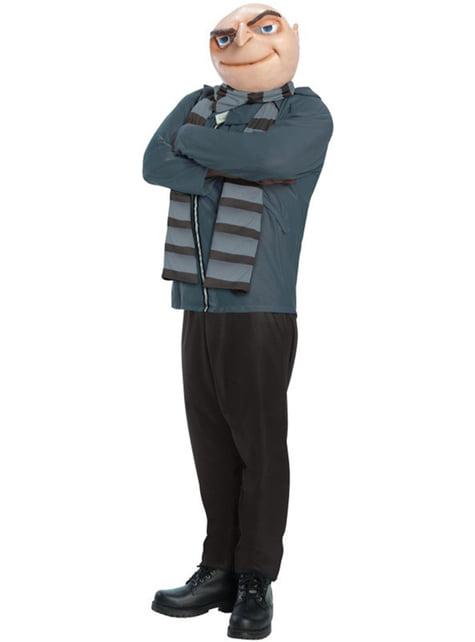 Despicable Me costume