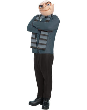 Costum Gru Despicable Me