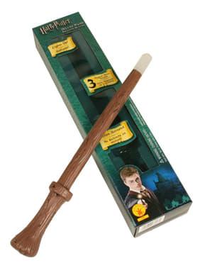 Baghetă magică Harry Potter deluxe