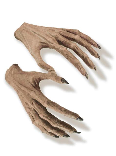 Harry Potter Dementor hands for Kids