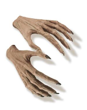 Mãos de Dementor Harry Potter para menino