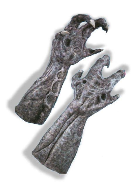 Deluxe Alien vs Predator alien hands