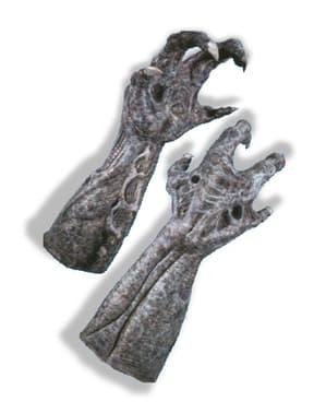 Делюкс чужорідні проти хижака чужорідні руки