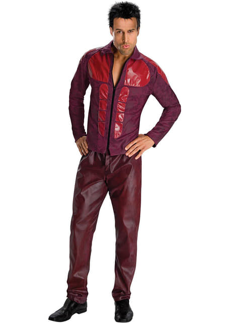 Derek Zoolander costume for a man