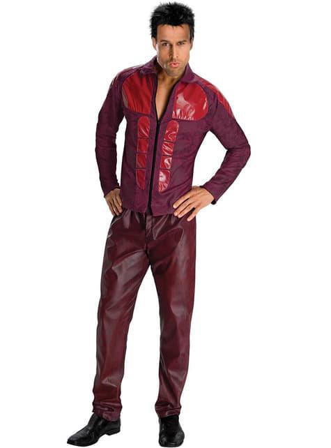 Pánský kostým Derek Zoolander