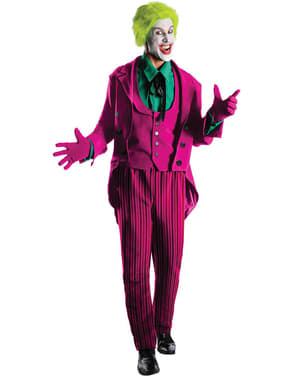 Joker 1966 Grand Heritage costume