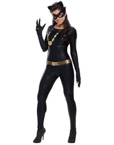 Kostuum van Catwoman Classic 1966 series Grand Heritage
