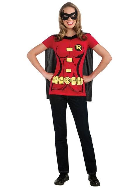 Kit Déguisement Robin pour femme