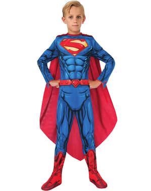 Disfraz de Superman DC Comics para niño