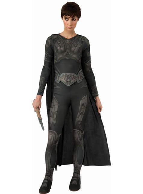 Faora Kostüm für Damen Superman The Man of Steel