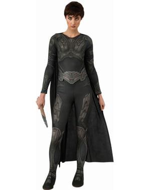 Kostium Faora Superman Człowiek ze Stali damski