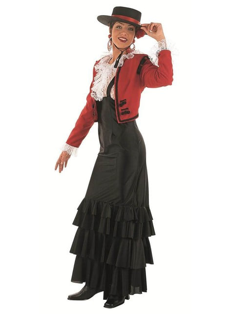 Kostým pre dospelých Cordovan