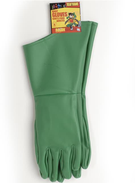 Робін Підліток Титани рукавички для дорослих