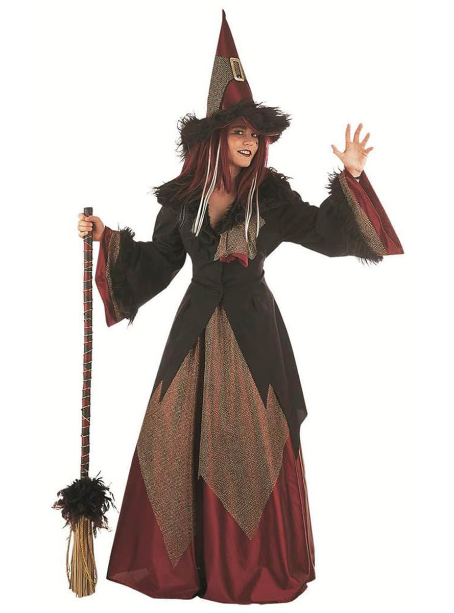 disfraces de brujas trajes de magos abracadabra funidelia