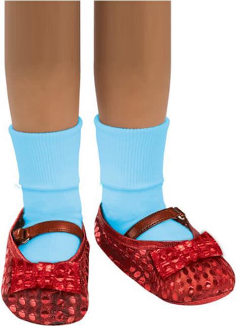 Dorothy kengänpäälliset tytöille