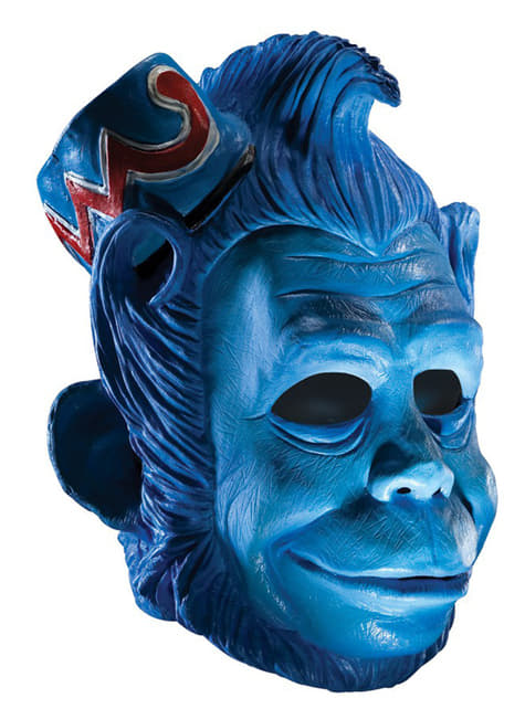 Flying Mandrill Wizard of Oz of latex mask