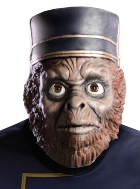Máscara de Finley Oz: O Grande e Poderoso