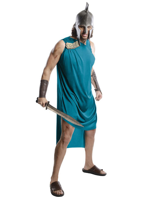 Themistocles 300 The Origin of an Empire costume for a man