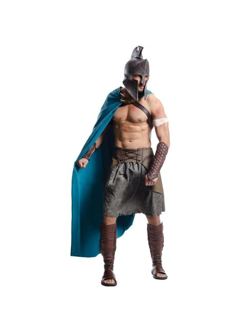Themistocles deluxe kostume 300 Rise of an Empire til mænd