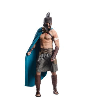 Deluxe Themistocles 300 The Origin of an Empire costume for a man