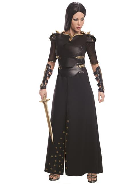 Artemisia 300 Походження костюма імперії для жінки