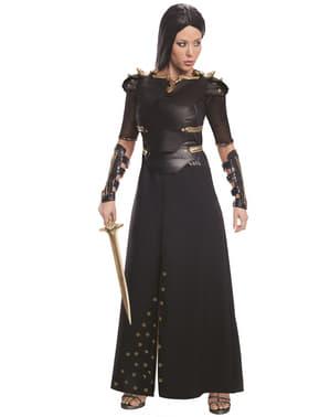 Costum Artemisia 300 Ascensiunea unui Imperiu pentru femeie